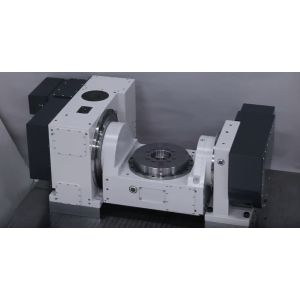 ACRD250 tilting rotary table