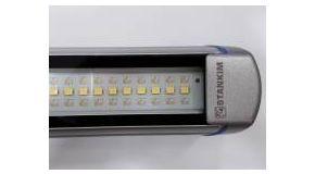 Модели и краткое описание: ST-L24-7-300 - Светильник светодиодный DC24В 7Вт плоский 300мм, IP65; ST-L24-12-400 - Светильник светодиодный DC24В 12Вт плоский 400мм, IP65; ST-L24-16-600 - Светильник светодиодный DC24В 16Вт плоский 600мм, IP65; ST-L24-20-800 - Светильник светодиодный DC24В 20Вт плоский 800мм, IP65; Светильники уже доступны к продаже. Посмотреть фотографии и описание можно в PDF файле