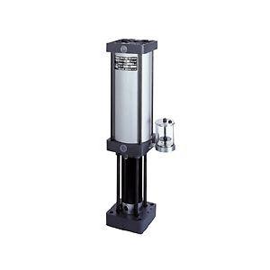 Пневмо-гидравлические цилиндры для инструмента W1000