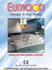 Обложка Вертикальный ОЦ для обработки графита