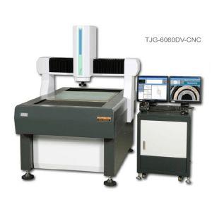 2-координатные измерительные машины TJG-6060DV-CNC