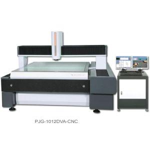 2-координатные измерительные машины PJG-1012DVA-CNC