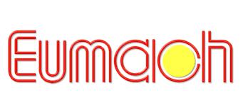 Логотип EUMACH Co., Ltd.