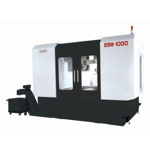 Станок EBM-1000, устройство