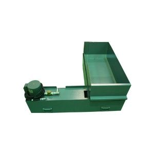 Система охлаждения с корзиной для стружки