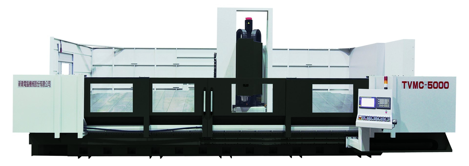 TVMC-5000, фото
