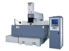 Прошивной станок ZNC-LS-650