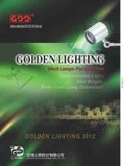 Обложка Галогеновые станочные светильники