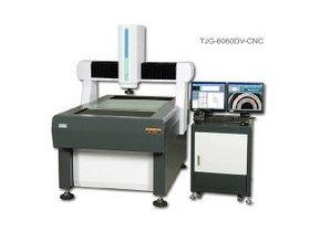 2-координатные измерительные машины