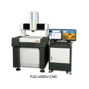 2-координатные измерительные машины PJG-450DV-CNC