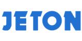 Логотип JETON R/D & MFG. INC.
