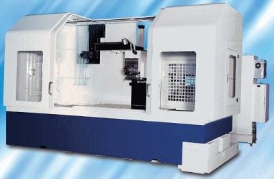 Станок HMC-60, фото