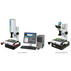 Ручные 2-координатные измерительные машины, комплектация