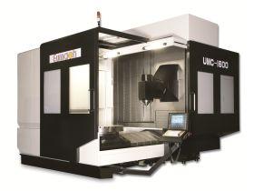 Станок UMC-1600