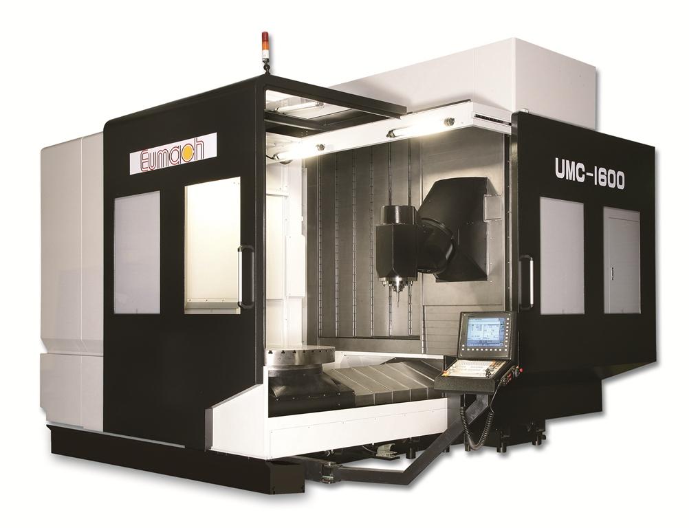 Станок UMC-1600, фото
