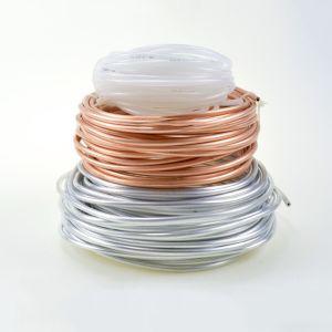 Трубки: нейлоновая, медная, алюминиевая