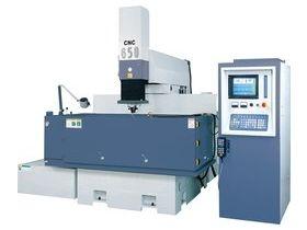 Поворотный стол CNC-650