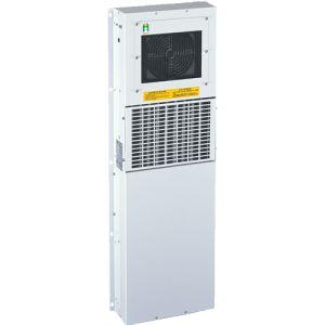 Теплообменник для электрошкафа