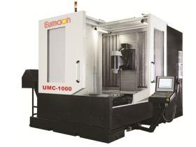 Станок UMC-1000