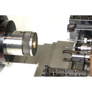 Инструментальная плита станка HC