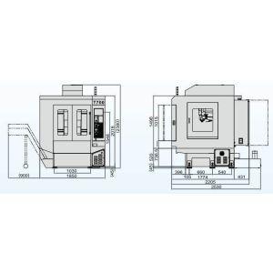 T700, устройство