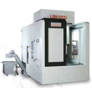 Станок LBM-1000