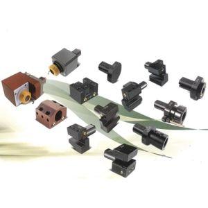 Инструментальные блоки VDI для токарных станков