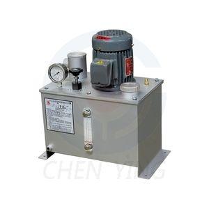 Циркуляционные станции смазки CLSA (макс. производительность 7,9 л/мин, макс. давление 5 кг/см2, датчик уровня, клапан регулировки давления, бак 20-204л)