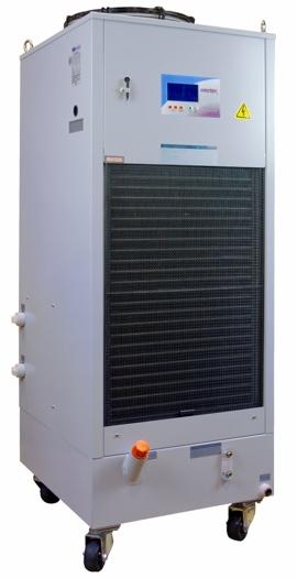 Высокоточные инверторные масляные охладители, фото
