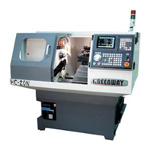 Станок HC-20N, устройство