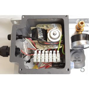 Клеммная коробка станции смазки CEN01