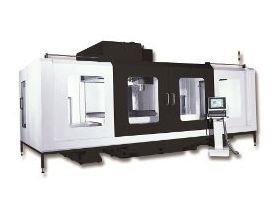 Станок VMC-2600