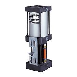 Пневмо-гидравлические цилиндры для инструмента G4000
