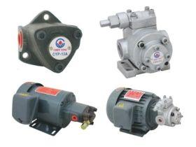 Масляные насосы и насосные агрегаты для станков