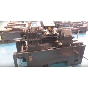 UNO CNC Lathe TCK-45L