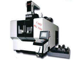 Фрезерный ОЦ Eumach GVM-800U