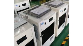 Специалисты компании «Станким» посетили ведущее китайское предприятие по производству кондиционеров и охладителей для промышленного оборудования – компанию Sanhe Tongfei Refrigeration Co., Ltd.