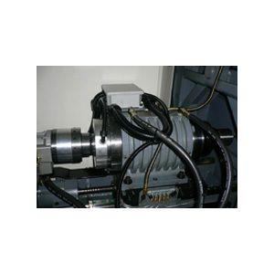 Встроенный мотор-шпиндель