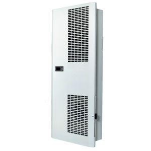 Воздушный кондиционер модели MCA (монтаж в дверь шкафа управления)