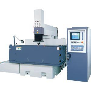 Поворотный стол CNC-650, фото