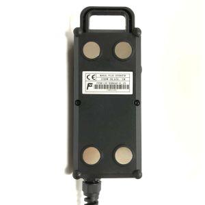 Пульты для станков iHDW, задняя панель