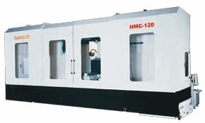 Станок HMC-120, фото