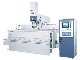Станок CNC-2010