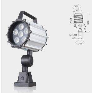 Светодиодные светильники для станков ST-L24-S95