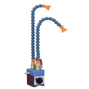 Комплект для подачи СОЖ на магнитном основании 87002