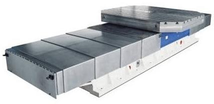 Поворотный стол для станка ЧПУ RLT-1500, фото