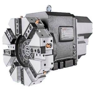 Резцедержка револьверная электромеханическая модели BWD