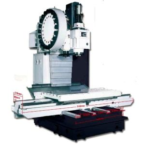 Станок VMC-1600, фото