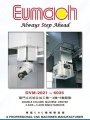 Обложка Портальные ОЦ модели DVM