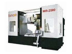 Станок MB-2500